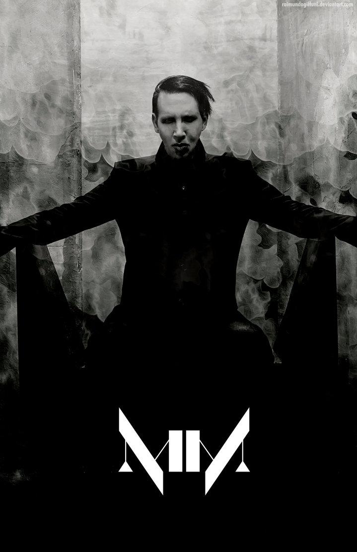Le Diable s'habille en Noir (oupresque)