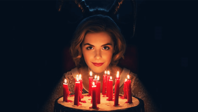 Sabrina ensorcelle Netflix
