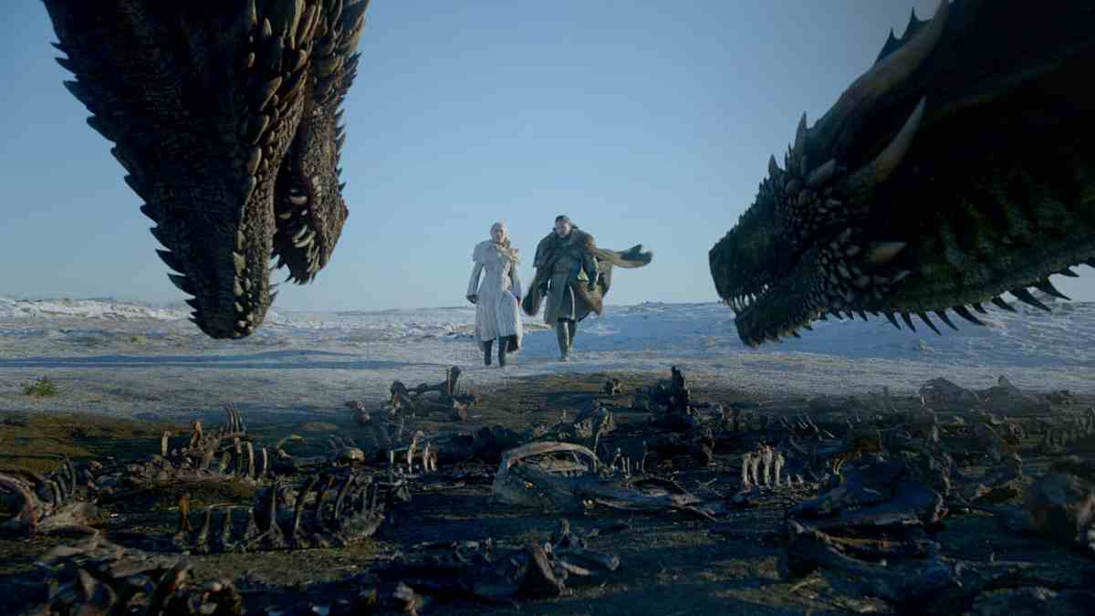 Winterfell – retour sur le 1er épisode de la saison 8 de Game ofThrones