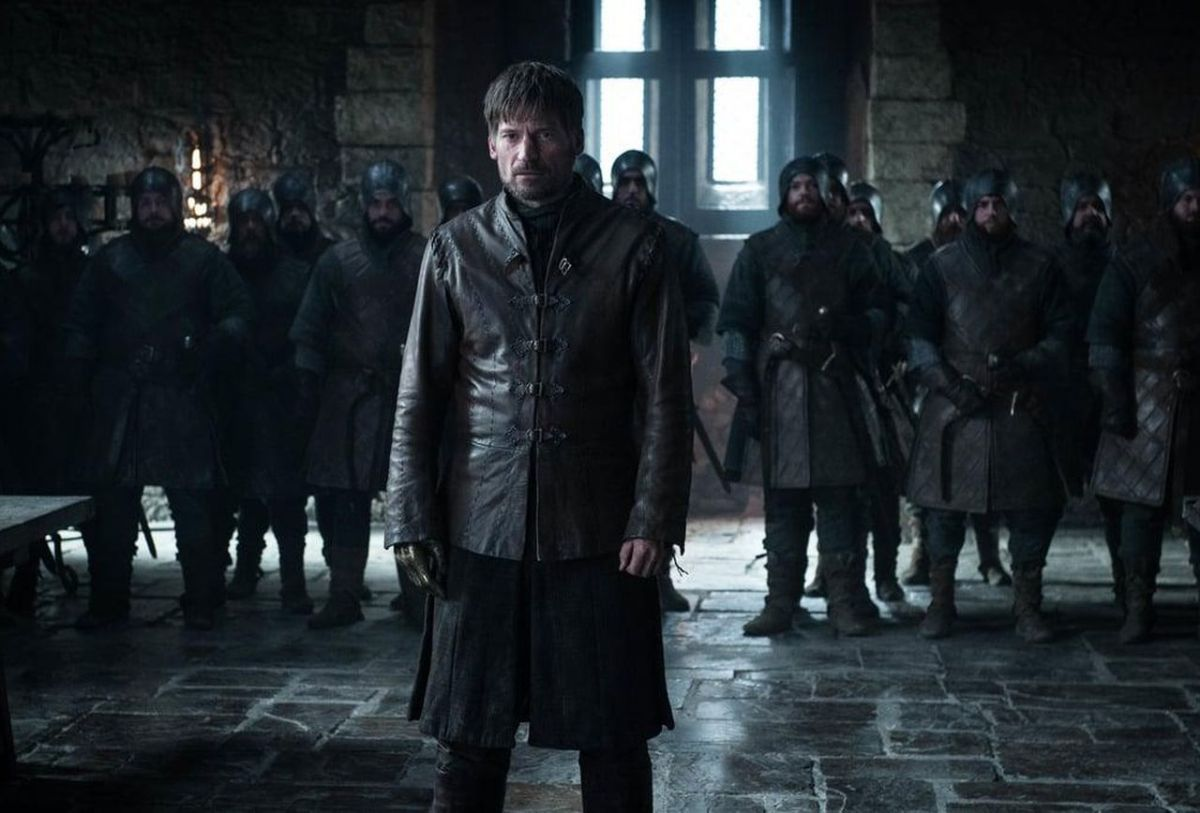A Knight of Seven Kingdoms – Game of Thones 8×02