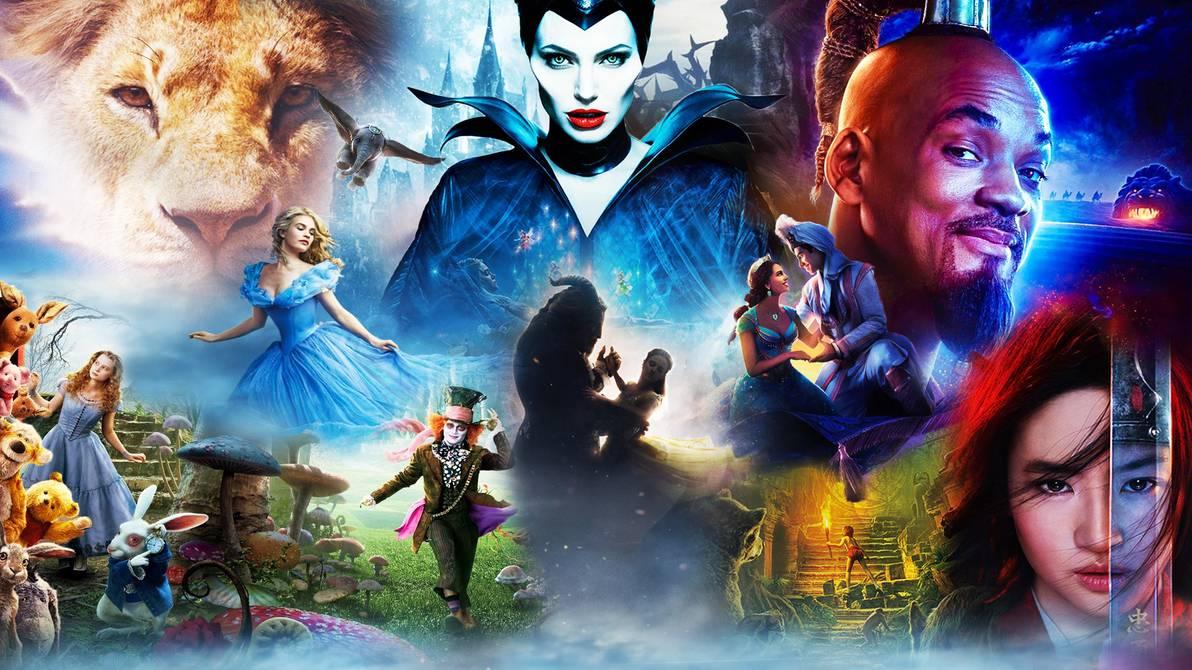 Disney et les reboots : Stop au carnage!