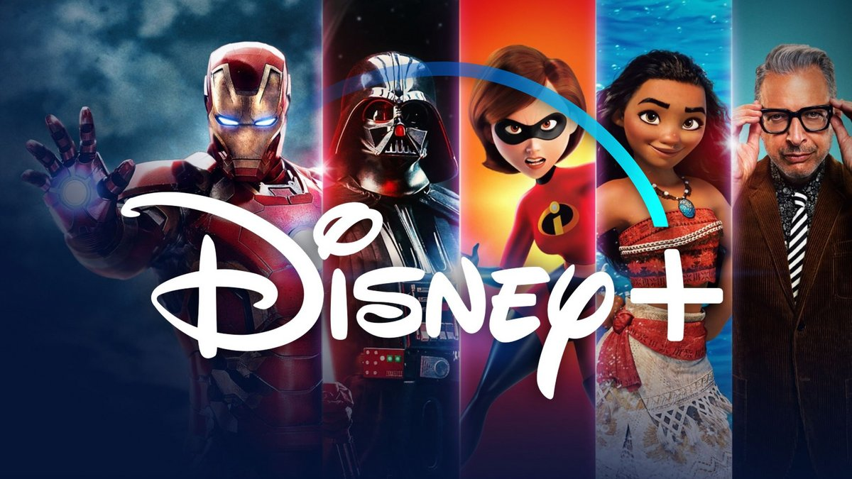 What about Disney+?